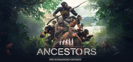 Ancestors The Humankind Odyssey Game Free Download