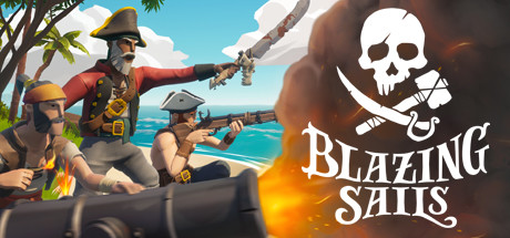 Blazing Sails Pirate Battle Royale Game Free Download