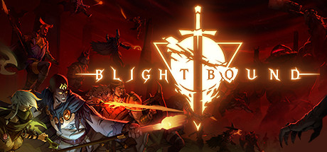 Blightbound Game Free Download