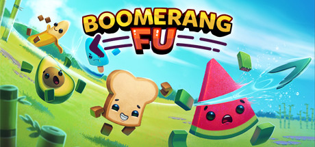 Boomerang Fu Game Free Download