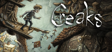 Creaks Game Free Download