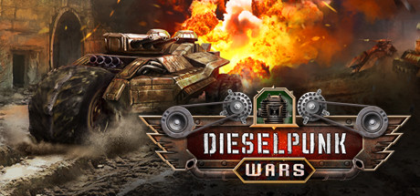 Dieselpunk Wars Game Free Download