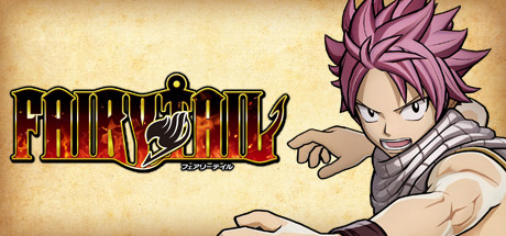 FAIRY TAIL Game Free Download