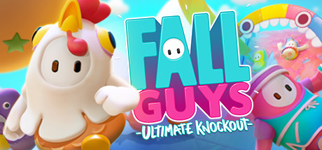 Fall Guys Ultimate Knockout Game Free Download