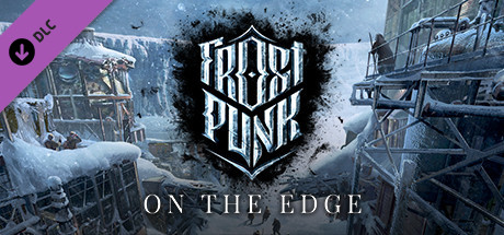 Frostpunk On The Edge Game Free Download