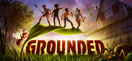 Grounded Game Free Download