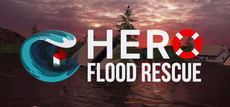 HERO Flood Rescue Game Free Download