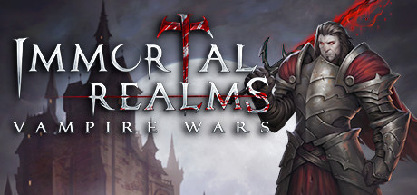 Immortal Realms Vampire Wars Game Free Download