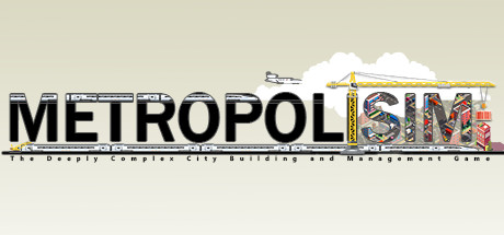 Metropolisim Game Free Download