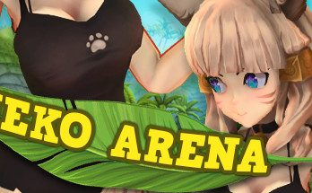 NEKO ARENA Game Free Download