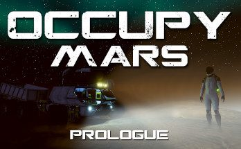 Occupy Mars Prologue Game Free Download