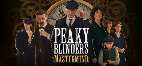 Peaky Blinders Mastermind Game Free Download