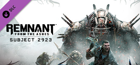 Remnant From the Ashes Subject 2923 Game Free Download