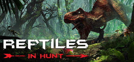 Reptiles In Hunt Game Free Download