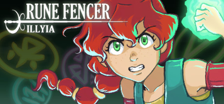 Rune Fencer Illyia Game Free Download