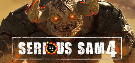 Serious Sam 4 Game Free Download
