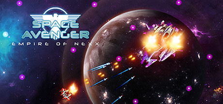 Space Avenger Empire of Nexx Game Free Download