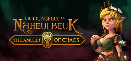 The Dungeon Of Naheulbeuk The Amulet Of Chaos Game Free Download