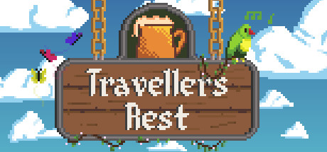 Travellers Rest Game Free Download