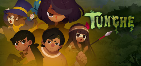 Tunche Game Free Download