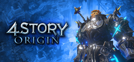 4STORY ORIGIN Game Free Download