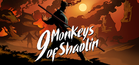 9 Monkeys of Shaolin Game Free Download