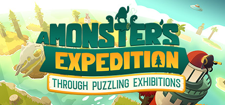 A Monster's Expedition Game Free Download