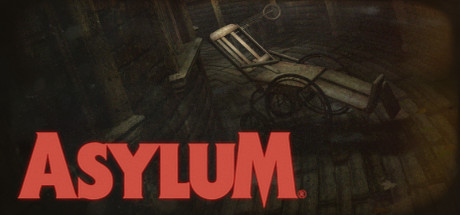 ASYLUM Game Free Download