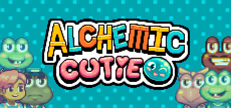 Alchemic Cutie Game Free Download