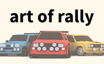 Art of rally Game Free Download