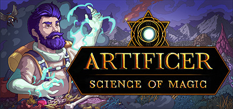 Artificer Science of Magic Game Free Download