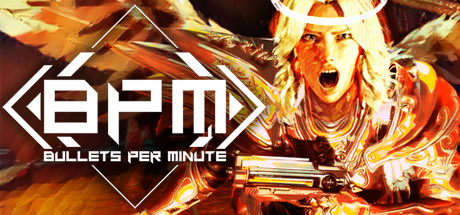 BPM BULLETS PER MINUTE Game Free Download