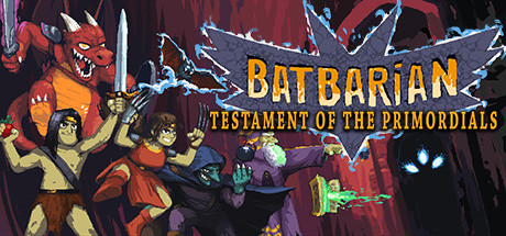 Batbarian Testament of the Primordials Game Free Download