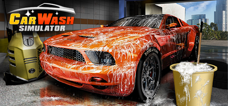 Car Wash Simulator Game Free Download