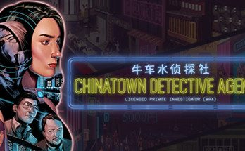 Chinatown Detective Agency Game Free Download