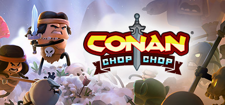Conan Chop Chop Game Free Download