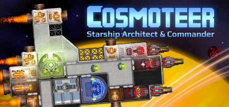 Cosmoteer Starship Architect Commander Game Free Download