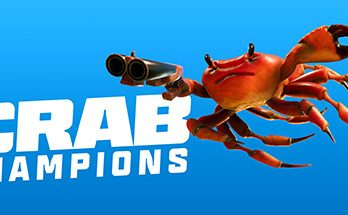 Crab Champions Game Free Download