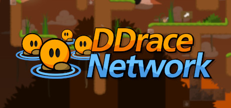 DDraceNetwork Game Free Download