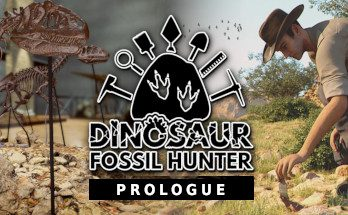 Dinosaur Fossil Hunter Prologue Game Free Download