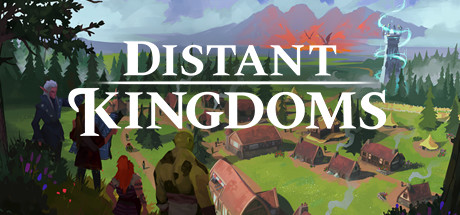 Distant Kingdoms Game Free Download