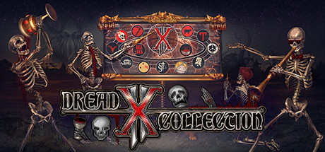 Dread X Collection 2 Game Free Download