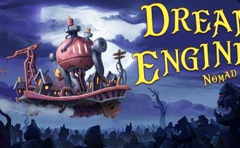 Dream Engines Nomad Cities Game Free Download