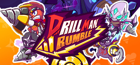 Drill Man Rumble Game Free Download