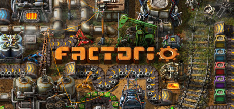 Factorio Game Free Download