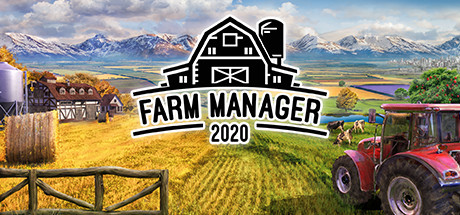 Farm Manager 2020 Game Free Download