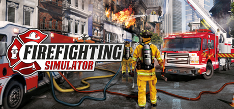 Firefighting Simulator Game Free Download