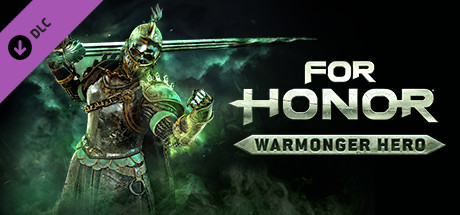For Honor Warmonger Hero Game Free Download
