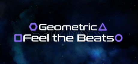 Geometric Feel the Beats Game Free Download