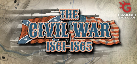 Grand Tactician The Civil War (1861-1865) Game Free Download